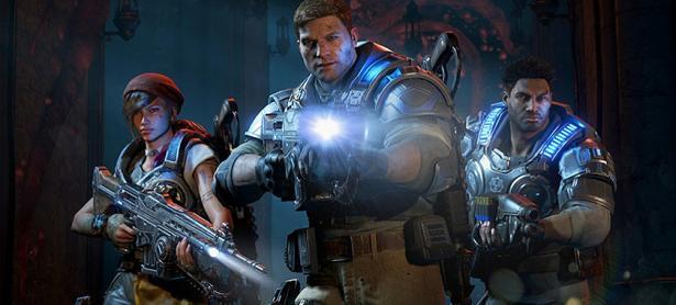 Gears of War 4 tendrá crossplay entre W10 y Xbox para las partidas rankeadas