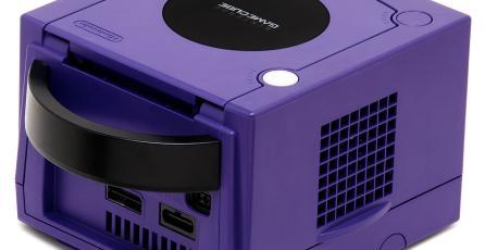 Usuario muestra juegos de GameCube corriendo en smartphone