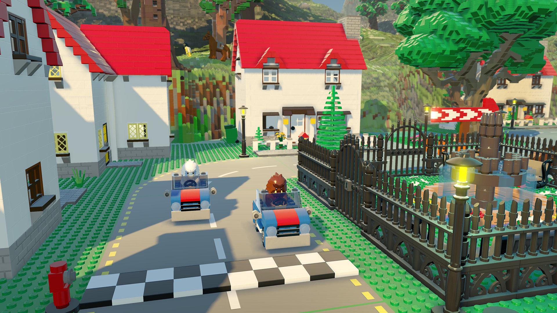 LEGO Worlds - LevelUp