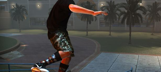 Documental de <em>Tony Hawk's Pro Skater</em> no llegó a su meta de recaudación