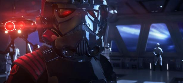 <em>Star Wars: Battlefront II</em> no incluirá modo co-op en PC
