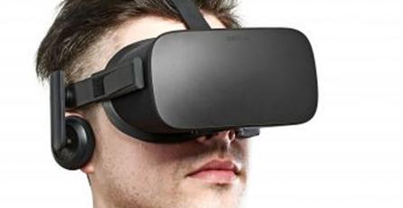 Ya está disponible la aplicación VR de Facebook