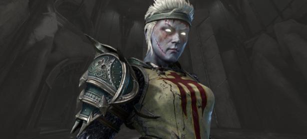 La paladín Galena salvará tu trasero en <em>Quake Champions</em>