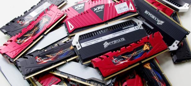 Los precios de las memorias RAM DDR4 continuarán subiendo