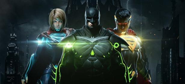 El nuevo personaje para <em>Injustice 2</em> será revelado próximamente