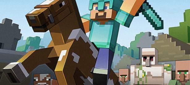 Mojang está trabajando en nuevos contenidos para <em>Minecraft</em>