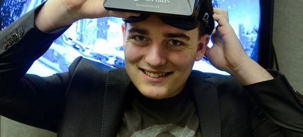 Cofundador de Oculus VR donó fondos a investidura de Donald Trump