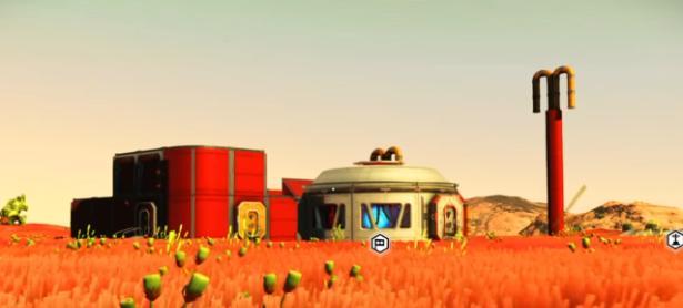 Descubren planeta de McDonald's en <em>No Mans Sky</em>