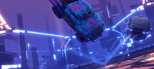 Habrá versión free-to-play de <em>Rocket League</em> para China