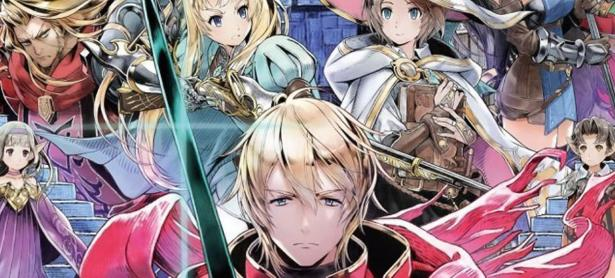 <em>Radiant Historia: Perfect Chronology</em> tendrá varias ediciones especiales en Japón