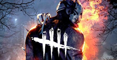 Dead by Daylight se estrenará en PS4 y Xbox One el 23 de junio