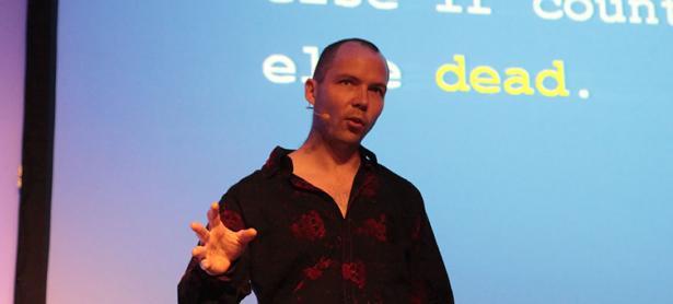 Jonathan Blow muestra prototipo de su nuevo juego