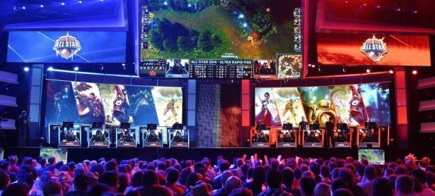 Eventos de videojuegos tienen más audiencia que HBO, Netflix, ESPN y Hulu juntos