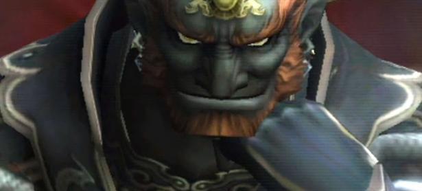 Nintendo hace oficial el apellido de Ganondorf