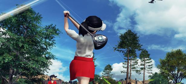 Confirman fecha de <em>Everybody's Golf</em> para Occidente