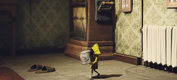 <em>Little Nightmares</em> corre a 1620p en PS4 Pro