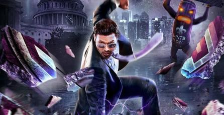 Obtén <em>Saints Row 2</em> totalmente gratis en Steam