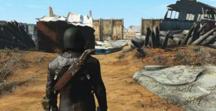 La misión de este modder es llevar New Vegas a <em>Fallout 4</em>