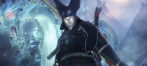 Ofrecen nuevos detalles del DLC Dragon of the North de <em>Nioh</em>