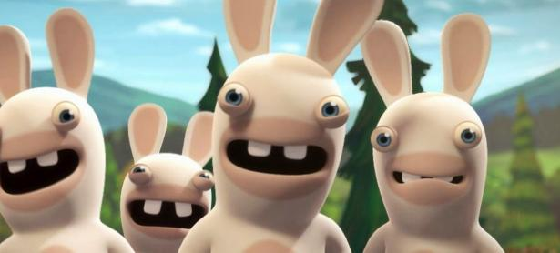 Fuente asegura que <em>Mario + Rabbids Kingdom Battle</em> es real