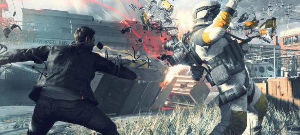 Remedy colabora con 505 Games para su nuevo juego
