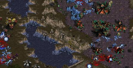 Coleccionista encontró disco con código fuente de <em>StarCraft</em>