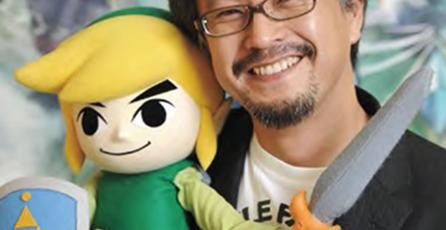 Aonuma cumplió un deseo al poder cocinar en <em>Zelda: Breath of the Wild</em>