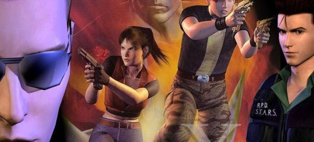 Ya está disponible <em>Resident Evil Code: Veronica X</em> en PS4