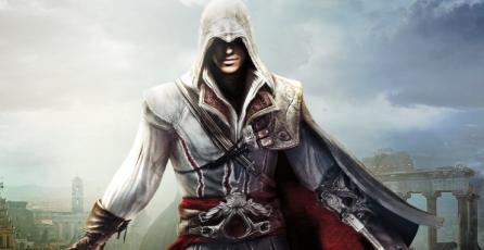 Se filtra la primera imagen de <em>Assassin's Creed: Origins</em>