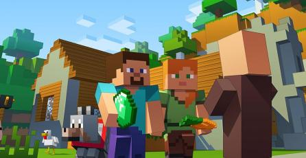 <em>Minecraft: Windows 10 Edition</em> podría llegar a Xbox One