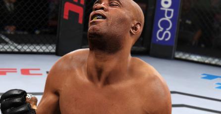 Es oficial: <em>EA Sports UFC 3</em> debutará el próximo año