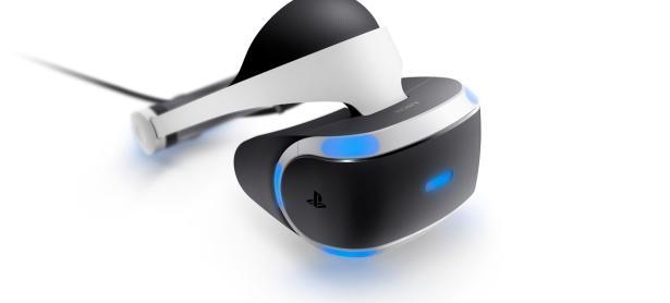 PlayStation VR se vende a un mayor ritmo que HTC Vive y Oculus Rift juntos