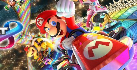 <em>Mario Kart 8 Deluxe</em> y Switch siguen dominando las ventas en Japón
