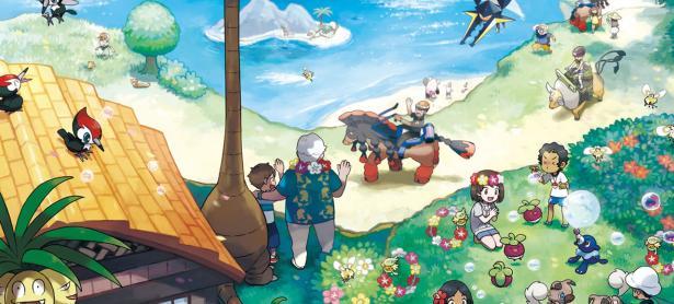 Fans están convencidos del inminente anuncio de <em>Pokémon Stars</em>