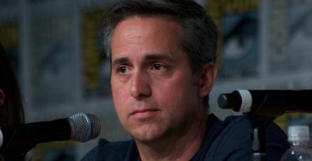 Jefe de 343 Industries dejará el estudio para trabajar en Mixed Reality