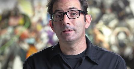 Jeff Kaplan explicó la forma en que dan balance a los personajes de <em>Overwatch</em>