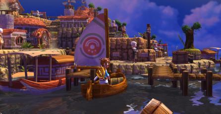 <em>Oceanhorn</em> tendrá lanzamiento físico para PlayStation 4 y Vita