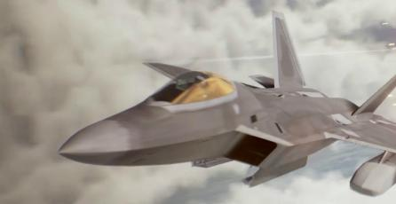 Retrasan el lanzamiento de <em>Ace Combat 7: Skies Unknown</em>