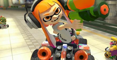 <em>Mario Kart 8 Deluxe</em> permanece como el rey de ventas en Japón
