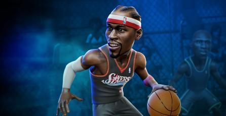 Lo bueno, lo Malo y lo Meh! de <em>NBA Playgrounds</em>