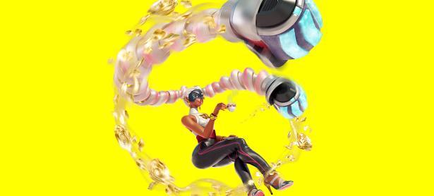<em>ARMS</em> realizará demos en línea similares a los de <em>Splatoon</em>