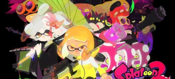 Nintendo muestra el primer tráiler del modo de historia de <em>Splatoon 2</em>