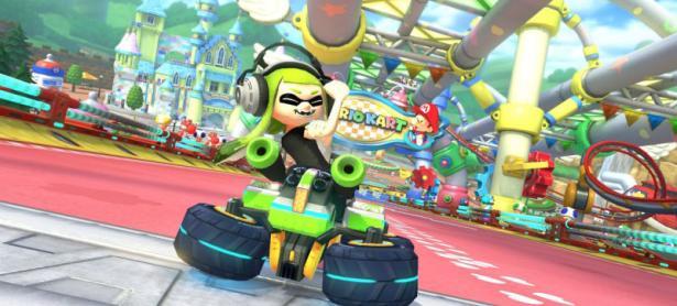 La nueva actualización de <em>Mario Kart 8 Deluxe</em> elimina un supuesto gesto ofensivo