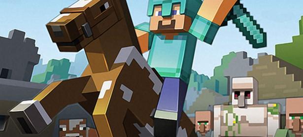 Nuevo set LEGO de <em>Minecraft</em> será el más grande
