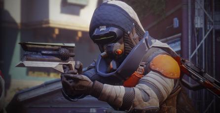 ¡Ya jugamos <em>Destiny 2</em>!
