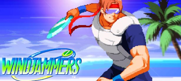 <em>Windjammers</em> para PS4 tendrá Beta cerrada