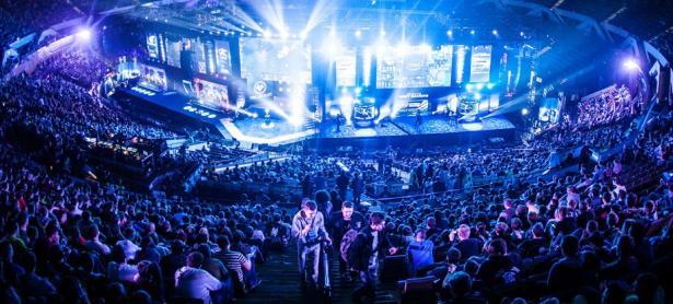 Facebook firma acuerdo con ESL para transmitir material exclusivo de Esports