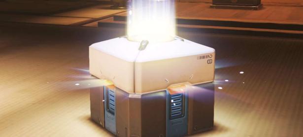 Blizzard añadirá nuevos objetos a la Caja de Loot Básica de <em>Overwatch</em>