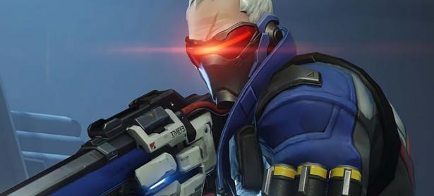 Revelan skins del aniversario de <em>Overwatch</em>
