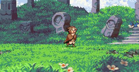 <em>Owlboy</em>, el aclamado indie, llegará a Nintendo Switch